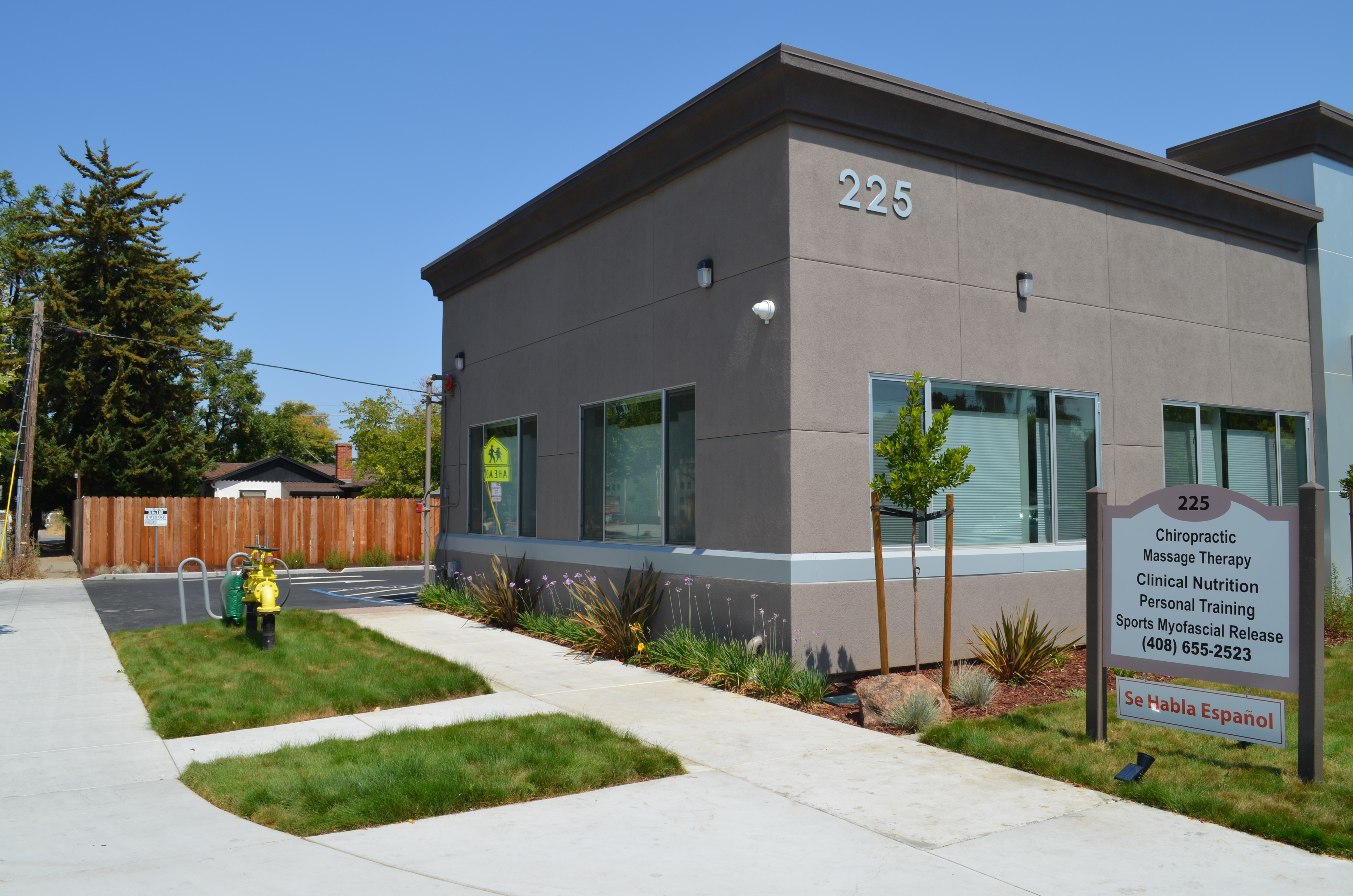 Tootoonchi Chiropractic Inc.   Chiropractor In CAMPBELL, CA United States  :: Pictures Tootoonchi Chiropractic Inc.   Chiropractor In CAMPBELL, CA  United ...